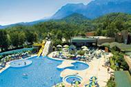 Hotel Greenwood Resort